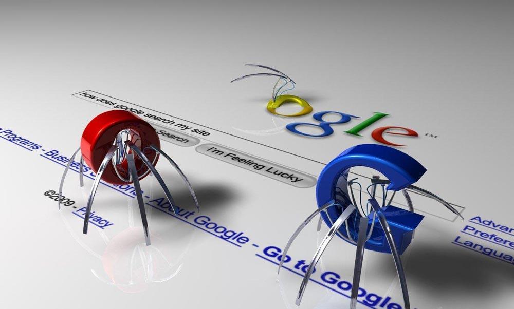 خزنده های گوگل چگونه کار می کنند؟