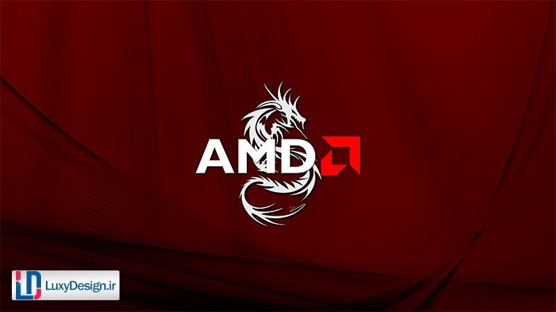 AMD-CPU